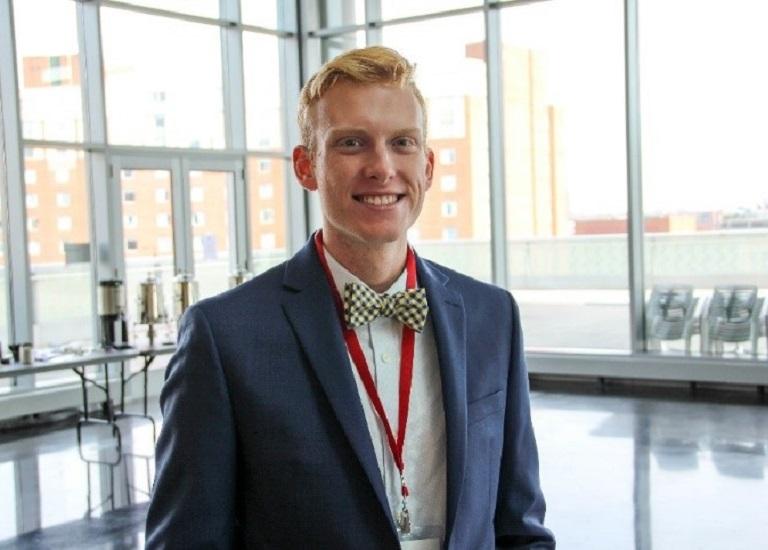 Image of Ryan Charles