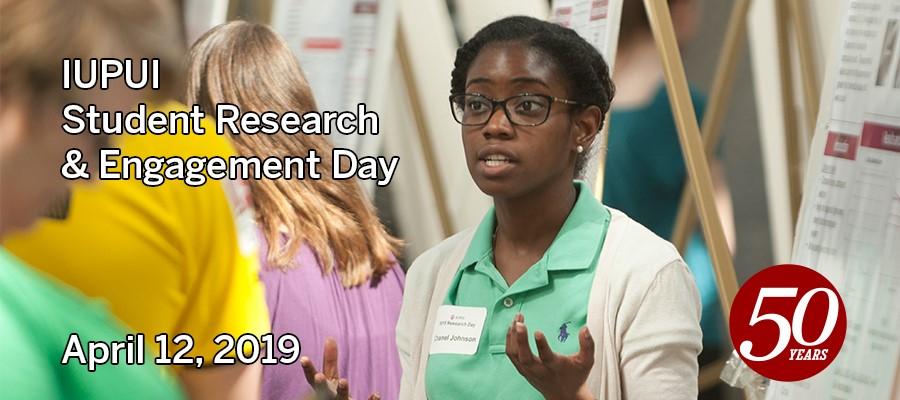 Student Research & Engagement Day