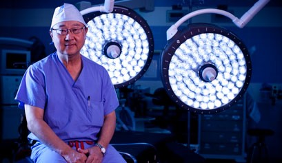 Richard T. Miyamoto, MD