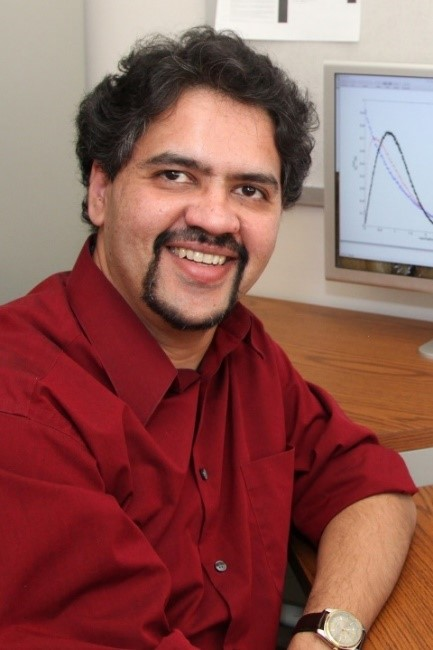 Yogesh Joglekar. Photo courtesy of School of Science at IUPUI
