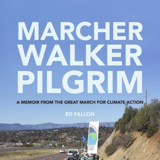March for climate action