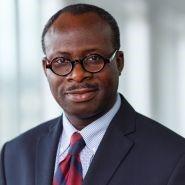 Image of the Godwin (Charles) Ogbeide
