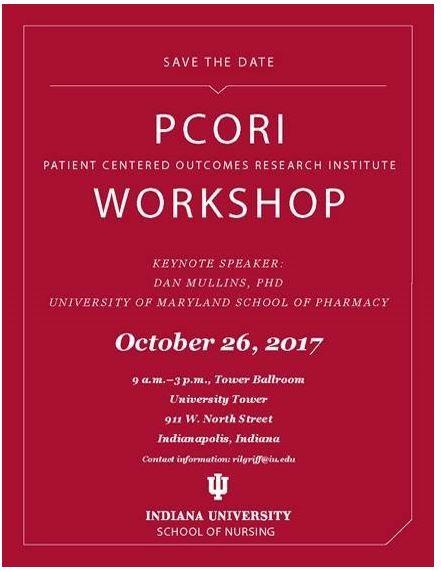 Image of PCORI Workshop