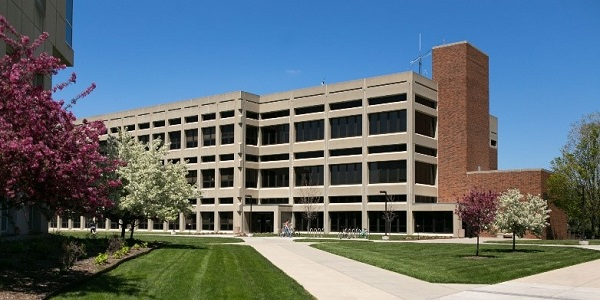 This is an image of The School of Engineering and Technology at IUPUI